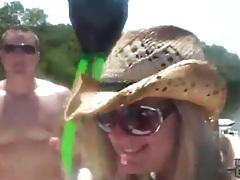 Party sluts on boats are hot as hell tubes