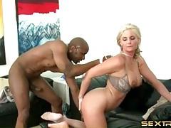 Phoenix marie interracial anal sex scene tubes