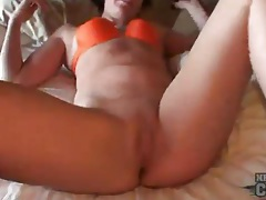 Pov reverse cowgirl cock ride with hot ass girl tubes