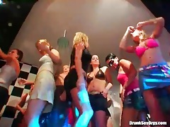 Naked male strippers fuck beautiful club girls tubes