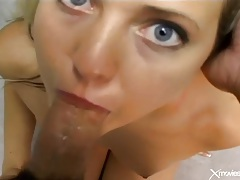 Pov sex with a beautiful blue eyed girl tubes