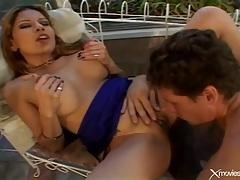 Hot body on latina doing anal porn tubes