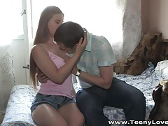 Teeny lovers - teens fuck all day long tubes