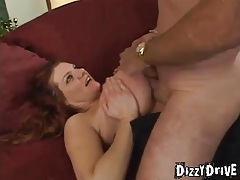 Big titty girl with curves is fucked real hard tubes