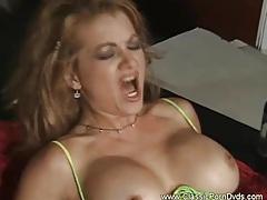Classic seventies porn film tubes