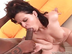 Facials from big cocks for these sexy sluts tubes