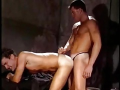 Retro gay rough muscle orgy tubes