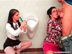Free Bathroom Movies
