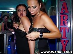 Party sluts sucking dick before hardcore tubes