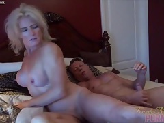 Mandy foxx - mature muscle sex tubes