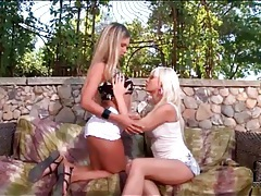 Kissing girls love to suck on tits outdoors tubes