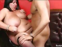 Bbw slut standing doggystyle fuck video tubes