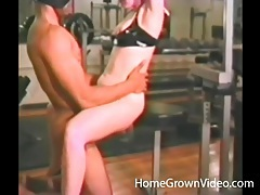 Masked man fucks blindfolded slut hardcore tubes