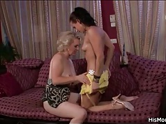 Hottie and mature lesbian tribbing sex tubes