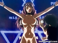 Hentai dickgirl porn with deep penetration tubes