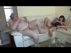 Teenager and fat grandma masturbate cunts tubes