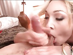 Lily labeau stars in rough blowjob video tubes