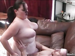 Flabby bbw slut fucked and fondled tubes