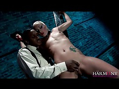 Submissive angel long fucked up the ass tubes