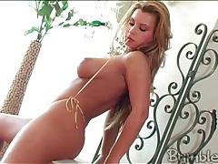 Sensual dorothy black in solo striptease video tubes