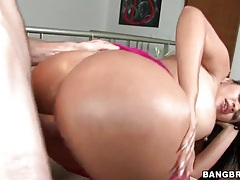 Fat ass pornstar cielo fucked from behind tubes