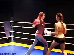 A cat fight and a great fuck for the winner girl tubes