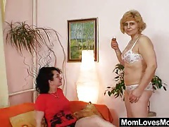 Extremely hirsute amateur matured hedvika lesbian action tubes