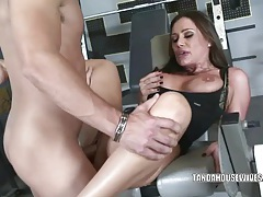 Busty babe sky taylor gets her mature twat fucked tubes