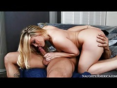 Big butt blonde aj applegate fucked in porn video tubes