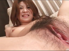 Lusty japanese fuck with a big creampie tubes