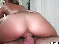 Slutty capri cavalli rides boner throughout vid tubes
