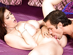 Big boobs milf fucked with legs open tubes