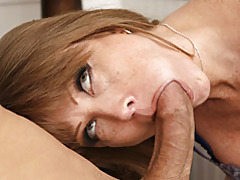 He loves a milf blowjob tubes