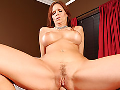 Busty hottie for anal sex tubes