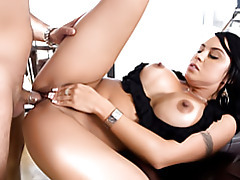 Doing Latina pussy tubes