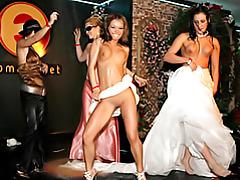 Wedding party orgy tubes