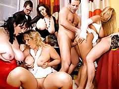 A mature orgy tubes