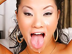 Asian facial tubes