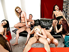 Hot group sex tubes