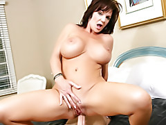 Mom rides a dick tubes