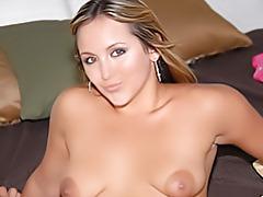 Sexy natural slut boned tubes
