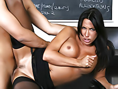 Big tit teacher sex tubes