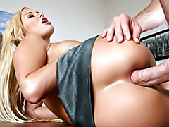 Big cock in asshole tubes