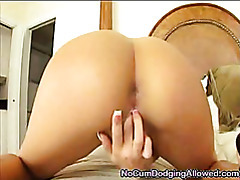 Fucked her jugs like crazy tubes