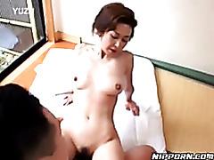 Horny slut kept moaning during a hot fuck tubes