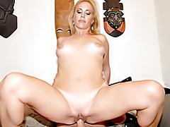Milf on a hard cock tubes