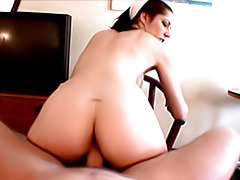 Watch girl ride a dick tubes