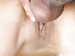 busty blonde latina getting fucked hard from behind tubes