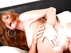 Busty Mature Brunette Pussy Fucked tubes