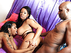 Anal with big ass black girl tubes